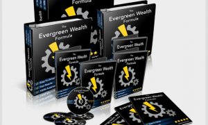 Evergreen weath formula