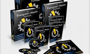 Evergreen weath formula
